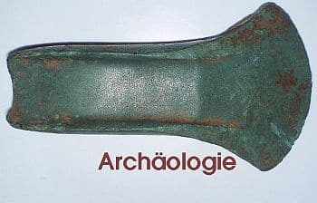 Einsatzgebiet Archäologie